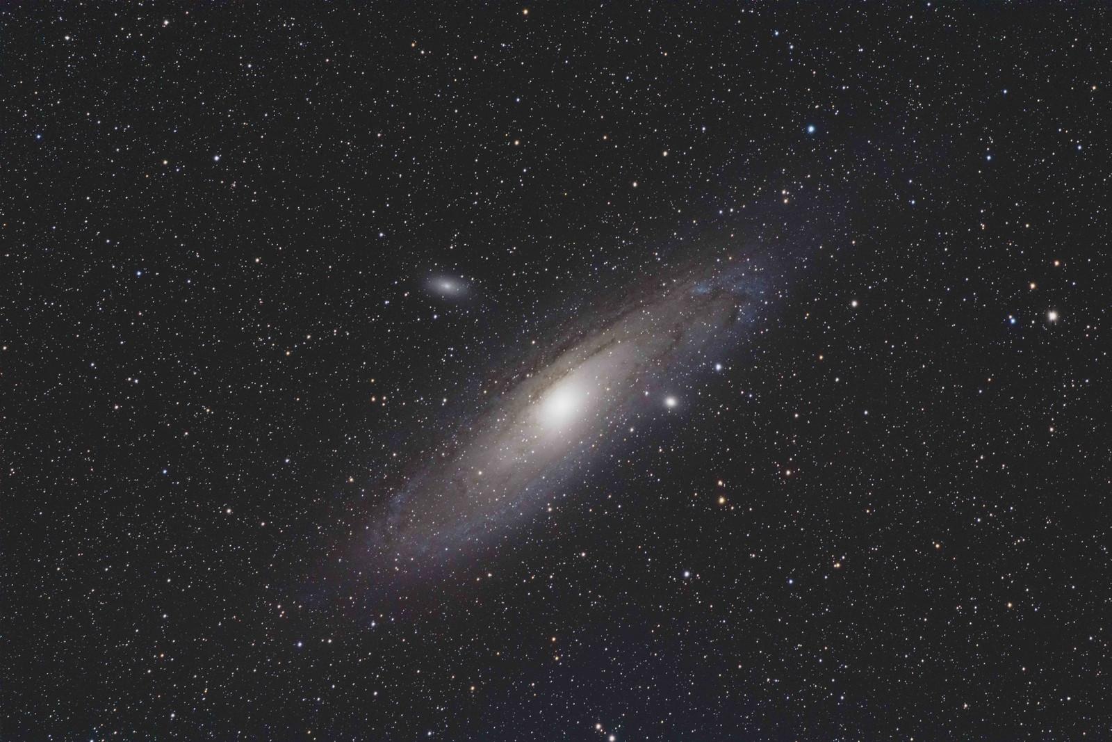 アンドロメダ大銀河
